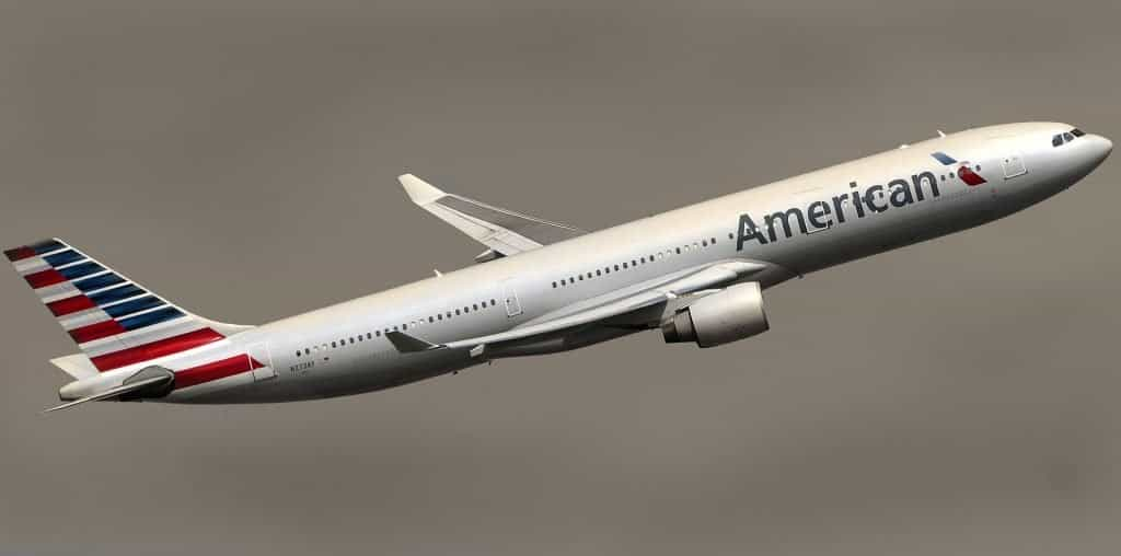 american airlines stroller policy, flying with a baby American Airlines
