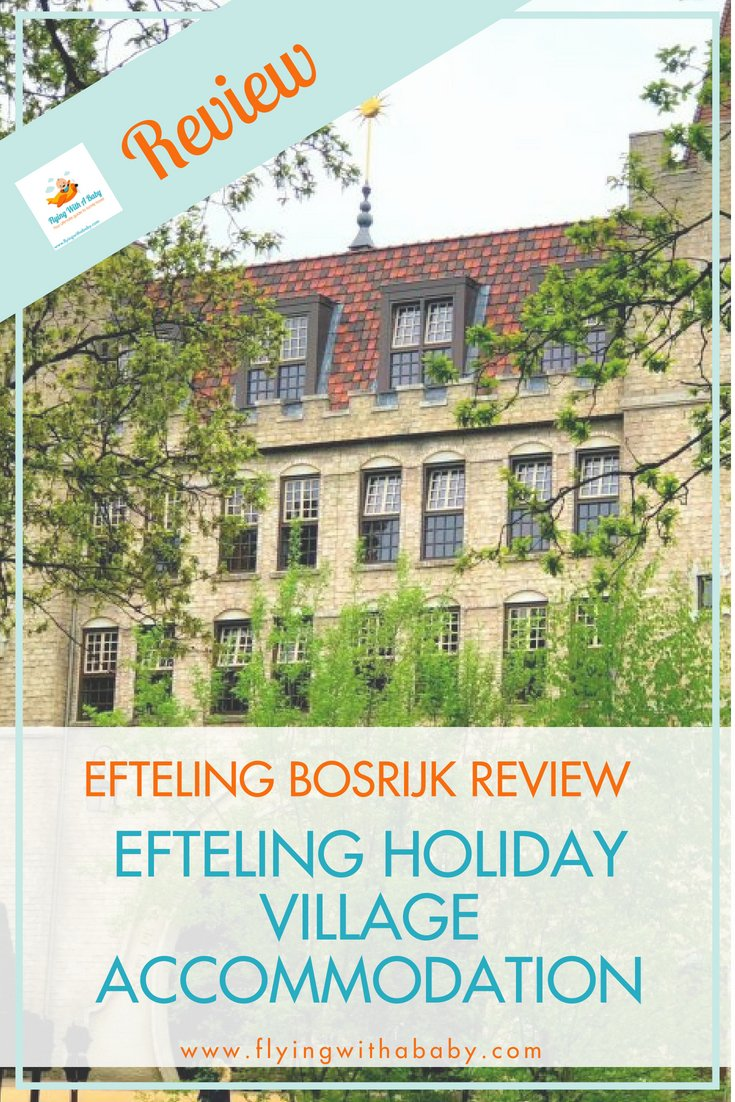 EFTELING HOLIDAY VILLAGE review