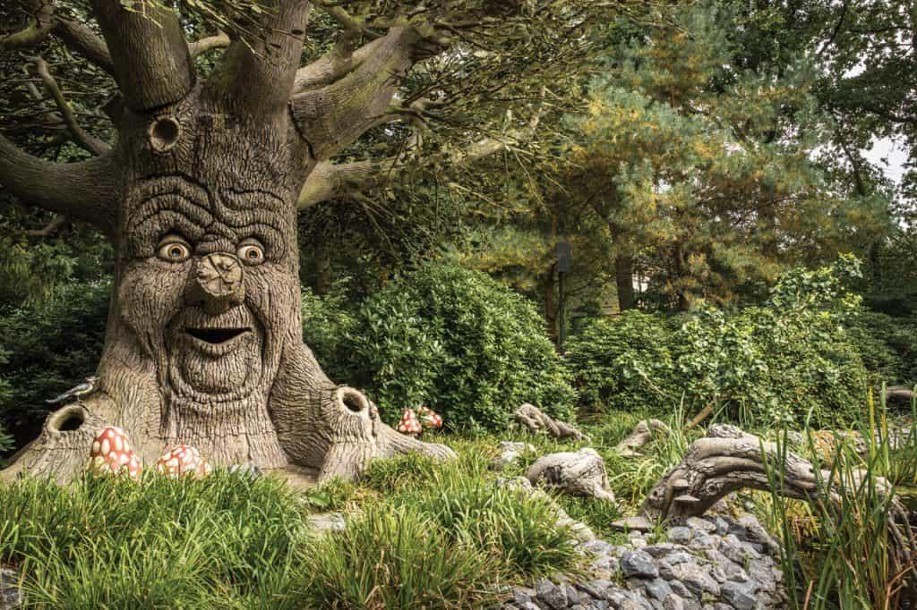 Efteling Theme Park Review