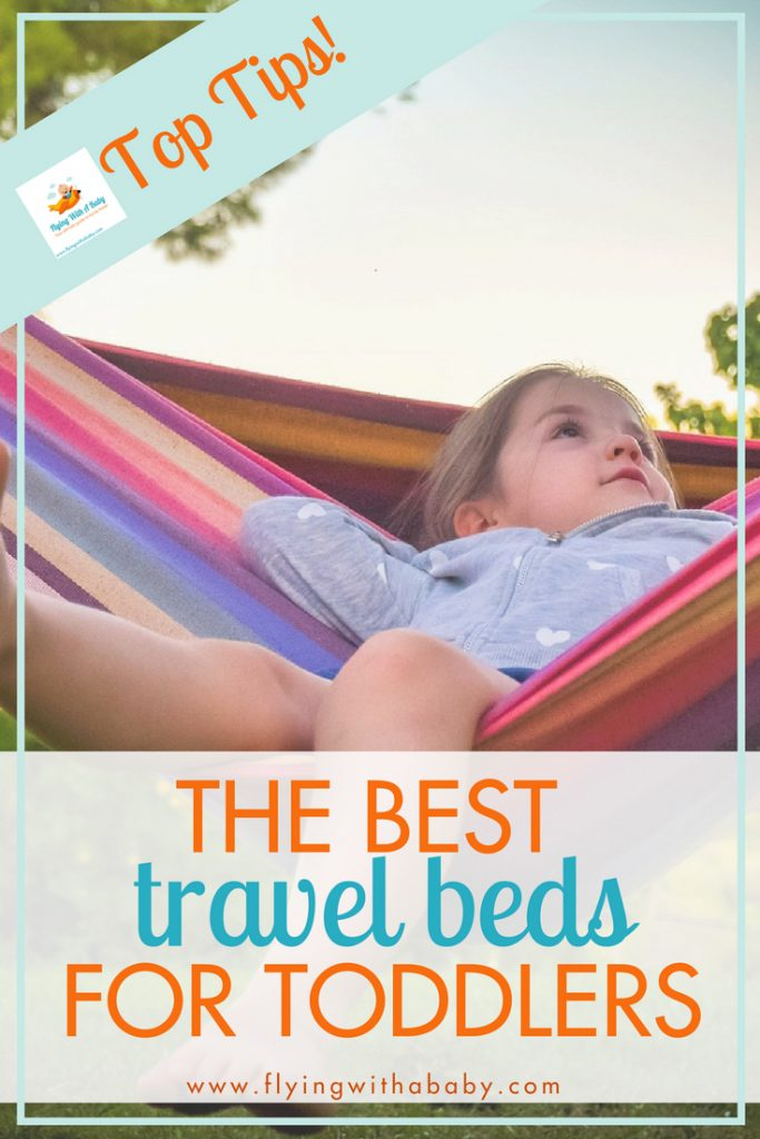 best travel beds for toddlers