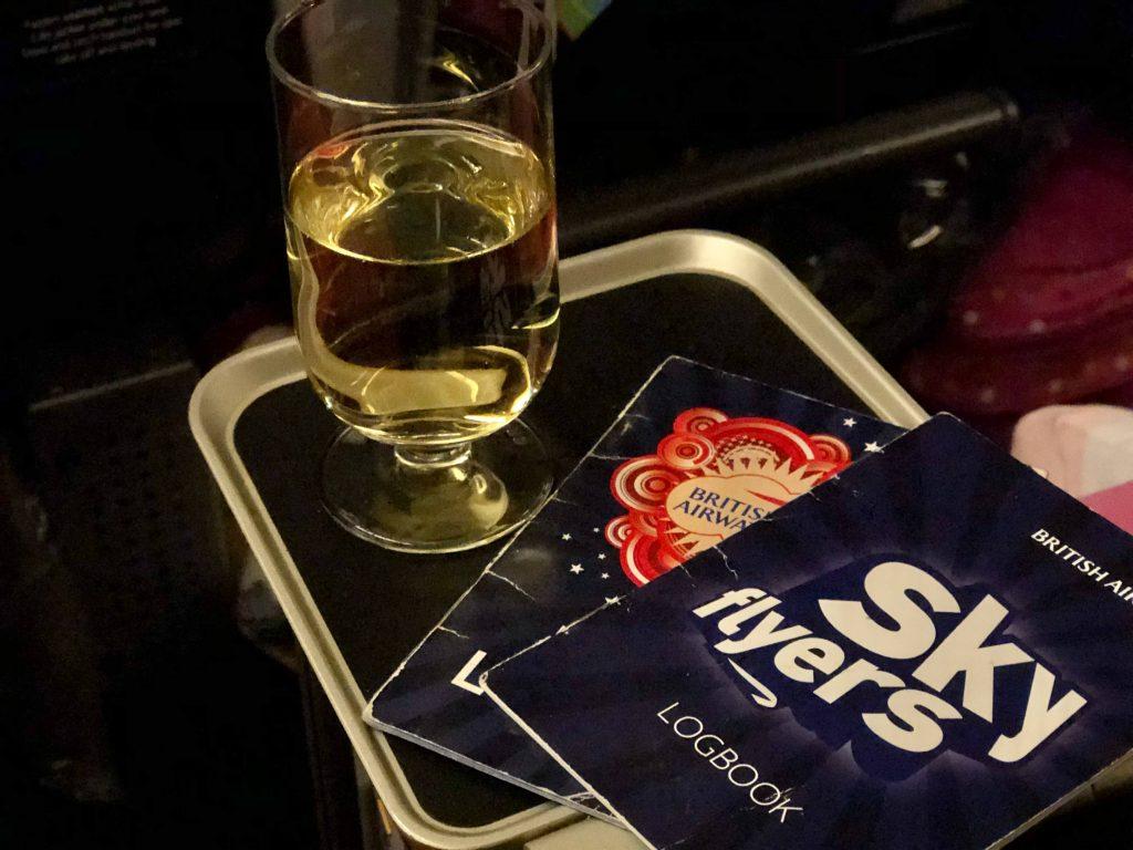 British Airways World Traveller Plus Review | New Premium Economy 2018 B777