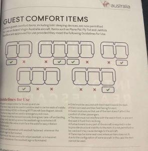 toddler sleep on plane, travel sleep gadgets for kids