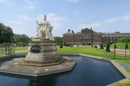 Non Touristy Things To Do In London With Kids, Kensington palace