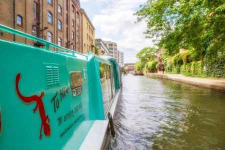 bowboat, Non Touristy Things To Do In London With Kids