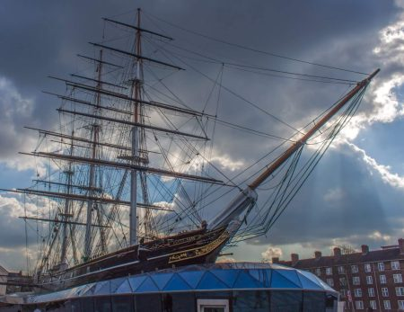 cutty sark, Non Touristy Things To Do In London With Kids