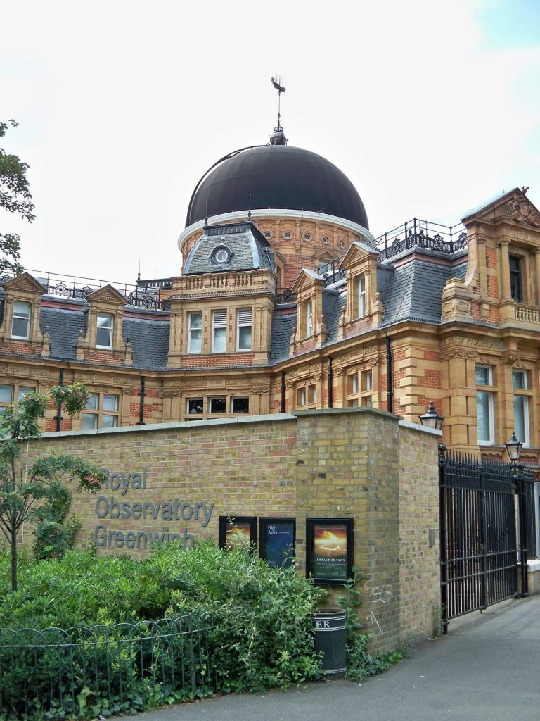 Non Touristy Things To Do In London With Kids, The royal observatory Greenwich