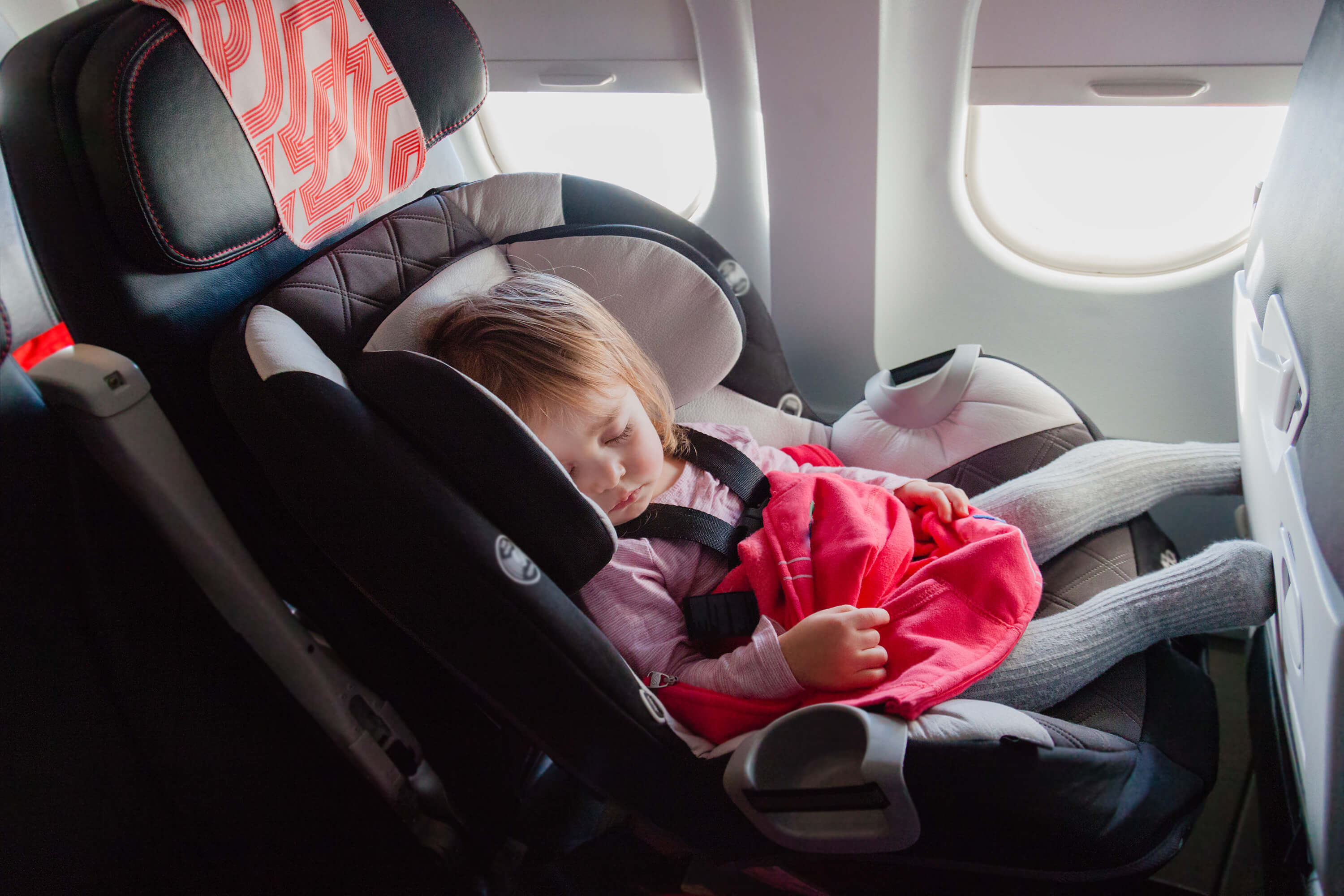FAA approved car seats, car seats for air travel
