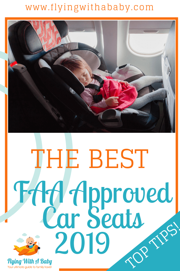FAA Approved Car Seats & Airline Approved Car SeatsThis guide will help you sift through the rules, provide you with knowledge so you know your rights or how to easily find them when you travel with car seat. This information will also provide you with a range of FAA airline approved cars seats and answer many of your questions regarding traveling with carseats even if you are not flying with a USA airline. #familytravel #faa #carseat #airplane