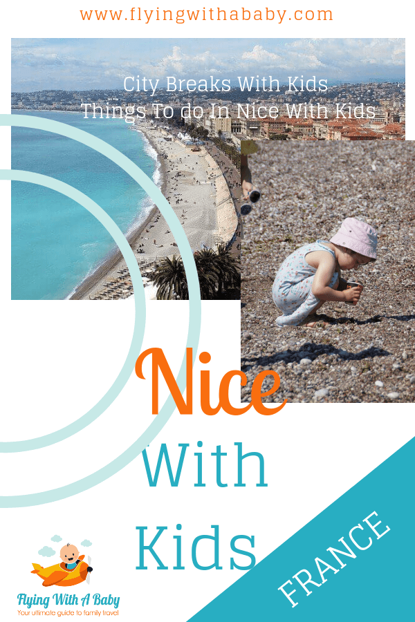 City Breaks With Kids - Things To do In Nice With Kids