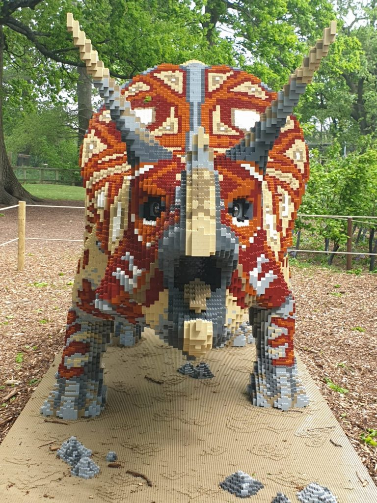 Things to Do with Kids in Hampshire  Marwell Zoo | Brickosaurs