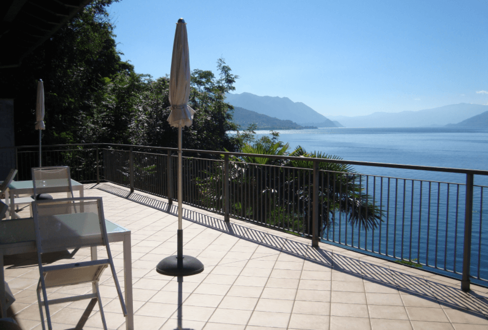 Villa Colmegna, Bookings For You