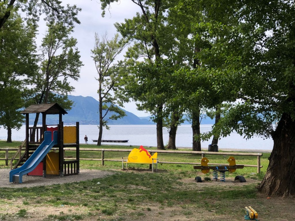 Maccagno, Lake Maggiore, Best Places to Stay in Lake Maggiore With Kids