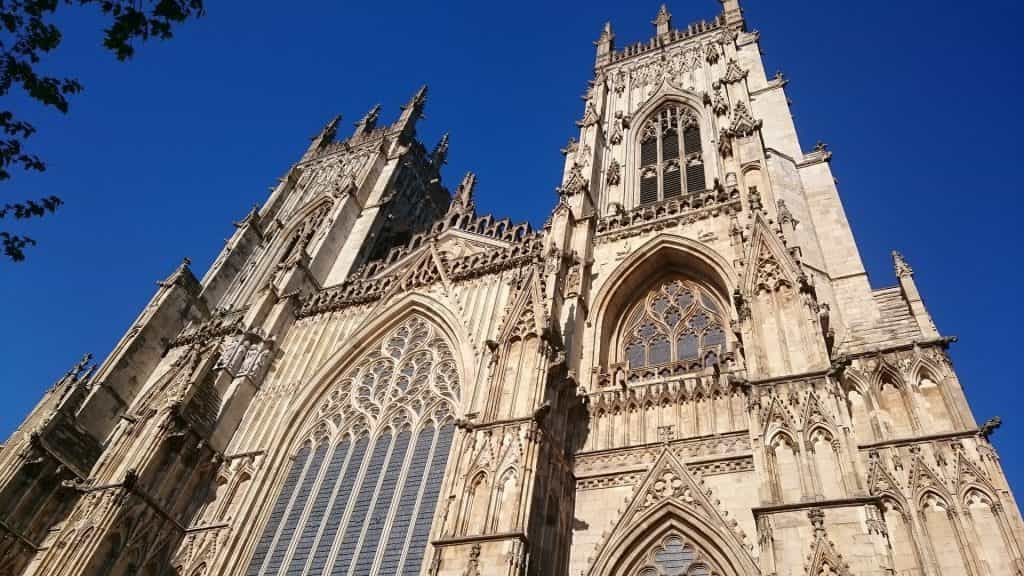 City Breaks With Kids – Things To do In York With Kids, York Minster