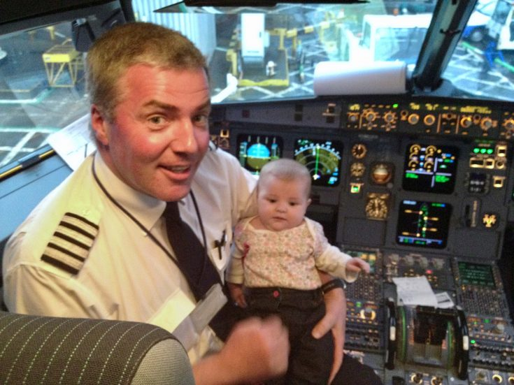 Flying With A Baby Tips - From Booking to Arrival