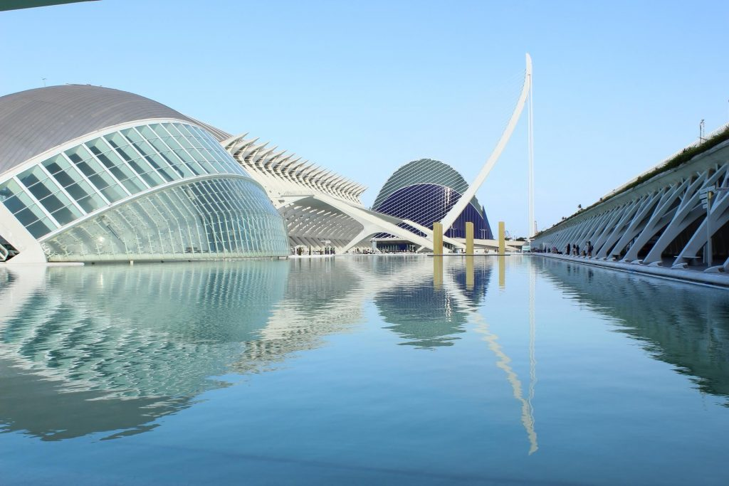 Things to do in Valencia With Kids