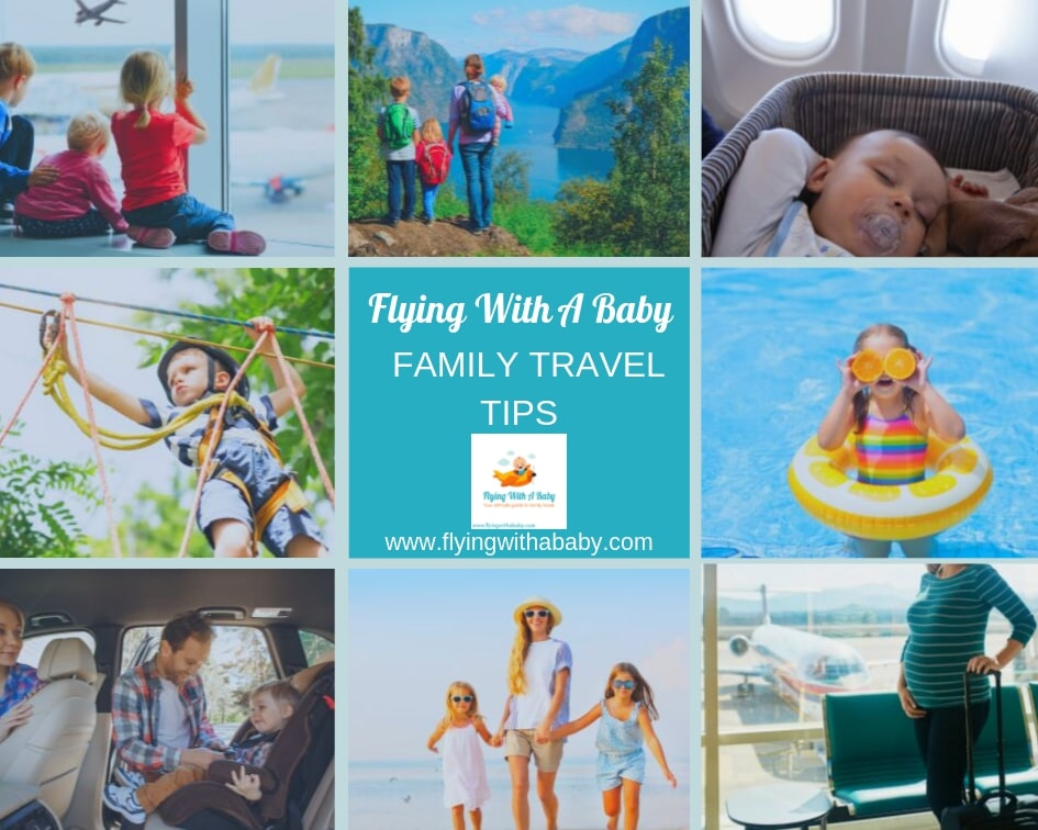FLYING WITH A BABY is a family travel blog full of practical holiday & travel with kids tips, family friendly hotels, airline reviews, holiday inspiration and travel product reviews.