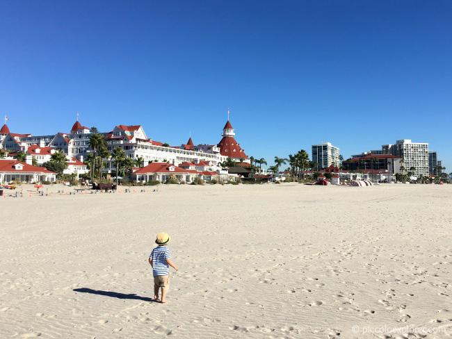 Coronando City Beach