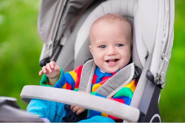 How to Protect Your Stroller When Flying Best Stroller Travel Bag