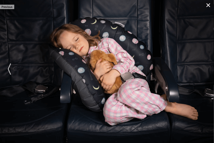 Seat to Sleep Review