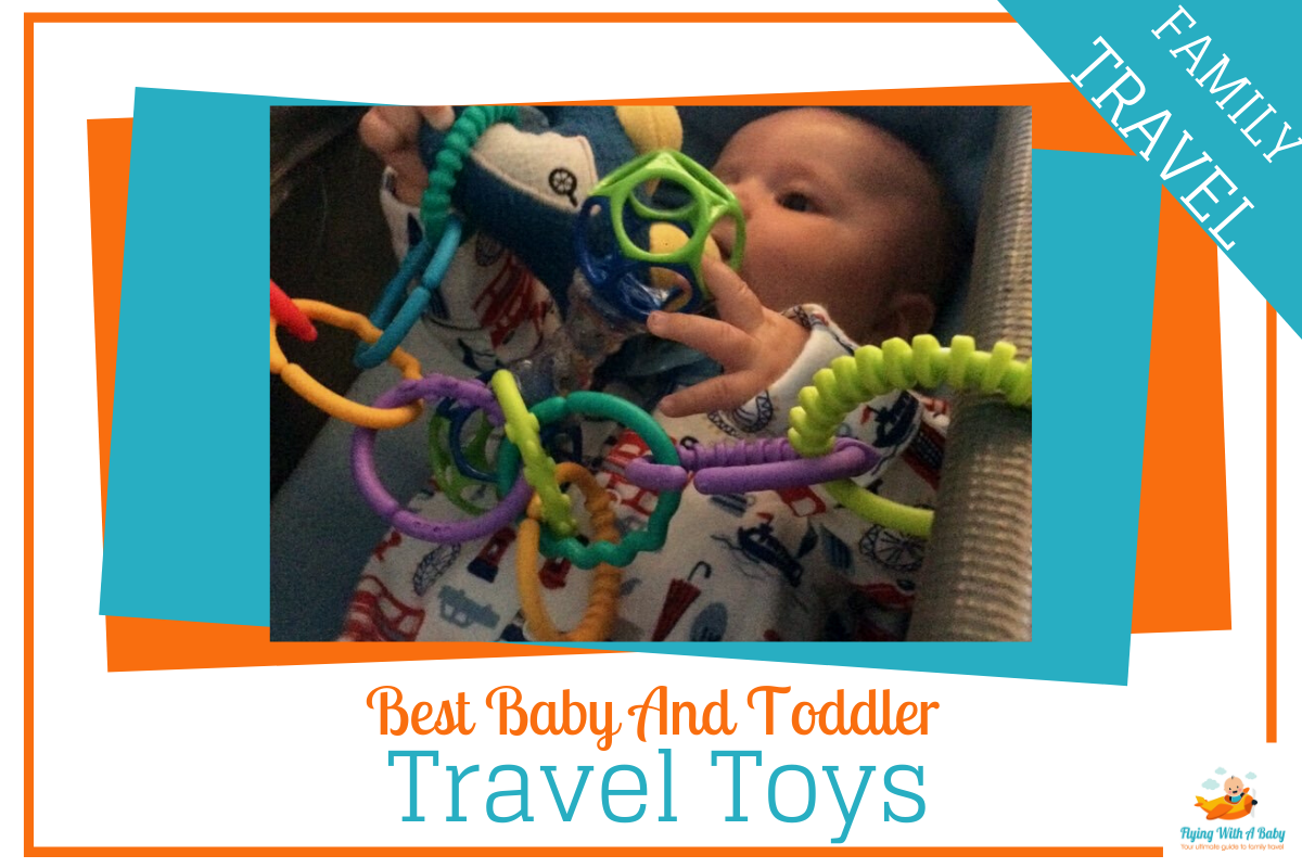 Best Travel Toys For Toddlers Babies Travel Toys Plane Activity Ideas