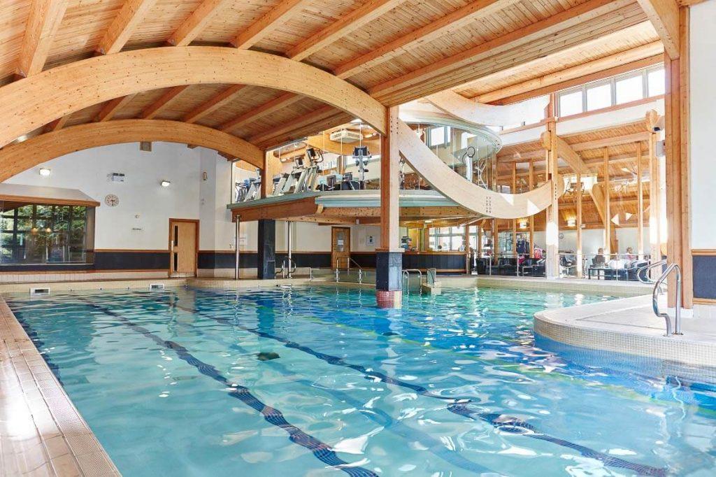 Darwin Forest Swimming Pool