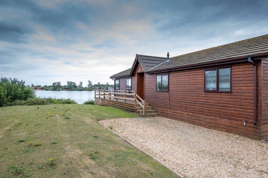tattershall Lakeside Lodge