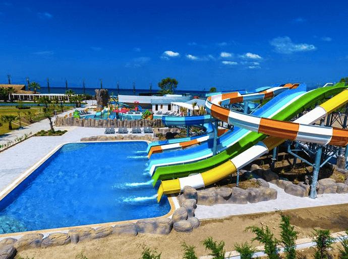 Palm Wings Ephesus, best family hotels in Turkey