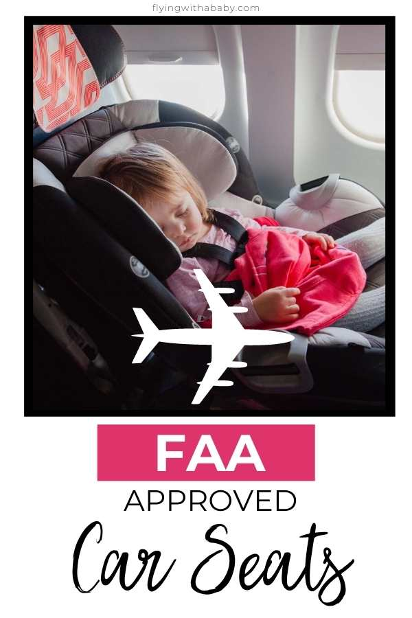 This 2021 guide will help you sift through the rules, provide you with a range of airline FAA approved car seats &answer many of your questions regarding traveling with carseats.