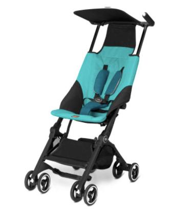 Gb pockit travel stroller