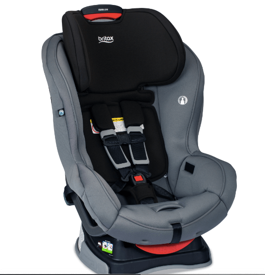 britax emblem FAA approved car seat for plane travel