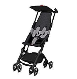 Pocket Air All Terrain travel stroller