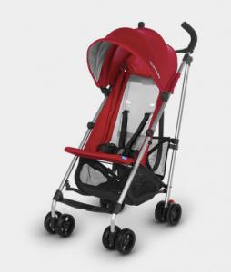 Uppababy G-lite denny travel stroller